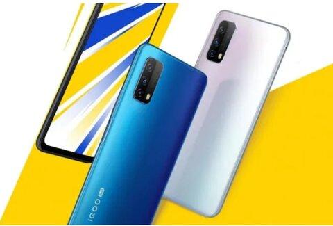 گوشی iQOO 7 5G فردا رونمایی میشود