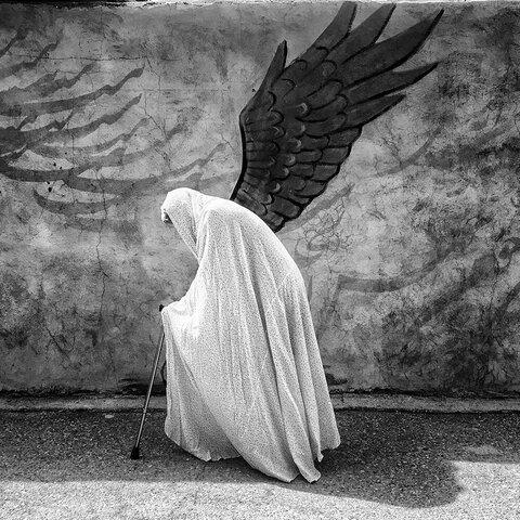 درخشش عکاسان ایرانی در دو جشنواره جهانی
