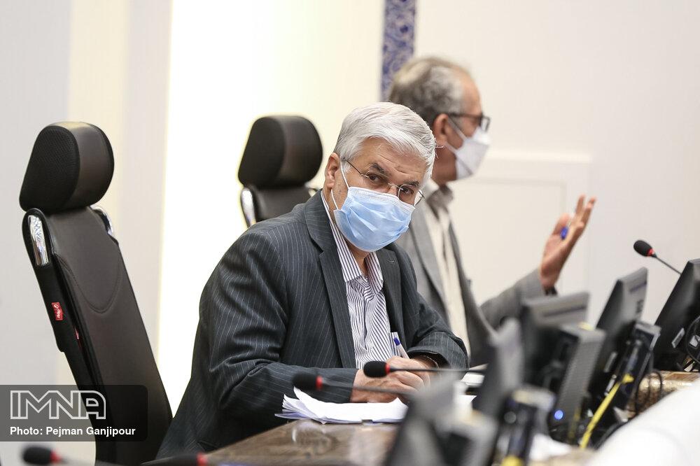 تغییرات در راهنمایی و رانندگی اصفهان باید محسوس باشد