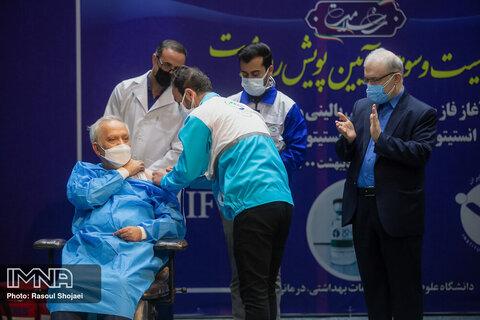 واکسن ایرانی- کوبایی در خردادماه به تولید انبوه میرسد/دارای واکسن چندگانه میشویم