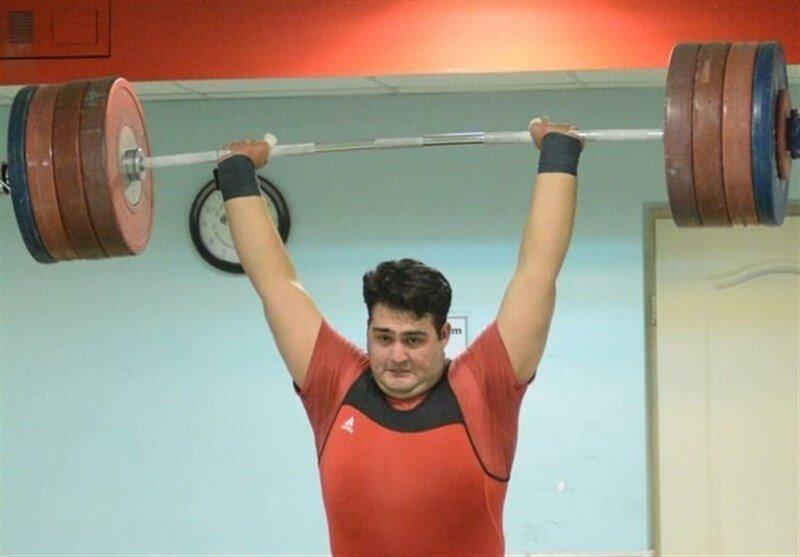 وزنهبرداری المپیک توکیو؛ مدال طلای دسته ۸۱ کیلوگرم به چین رسید