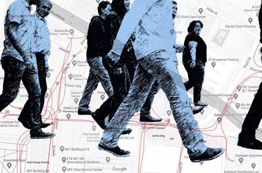 اهمیت وجود پیادهراهها در شهرهای امروزی