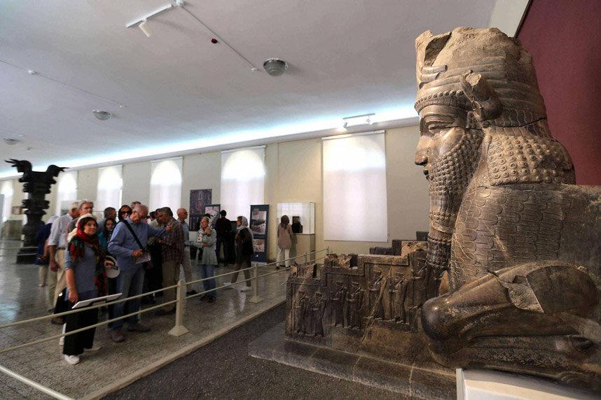 موزههای کشور فردا تعطیل است