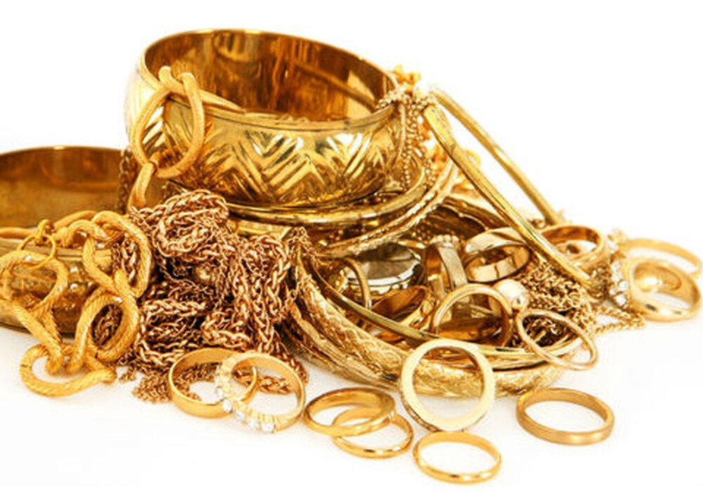 آخرین قیمت طلا، سکه و دلار تا پیش از امروز ۱۲ اردیبهشت