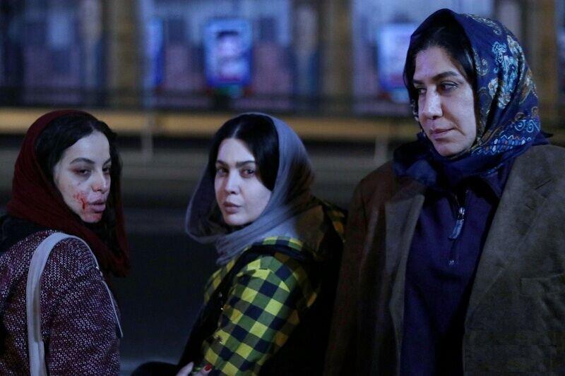 «دم غروب، زعفرانیه» متقاضی جشنواره جهانی فجر