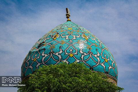 امامزاده اسماعیل