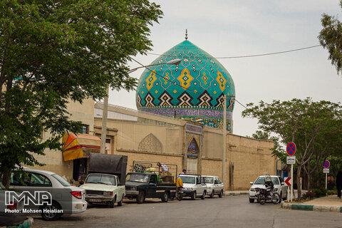مسجد رکن الملک