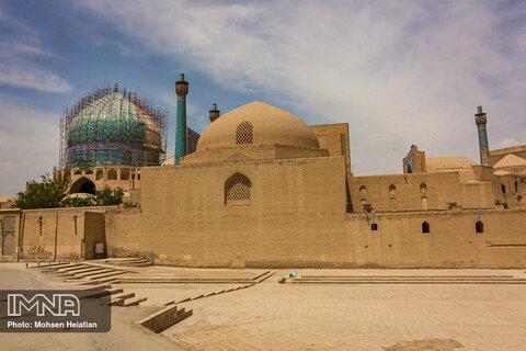 مسجد جامع عباسی