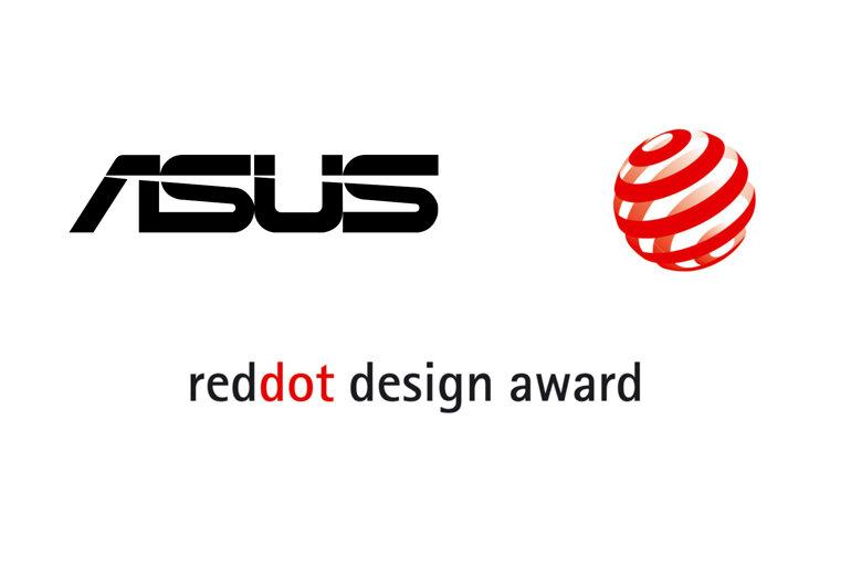 ایسوس جوایز طراحی را از آن خود کرد+ لیست محصولات