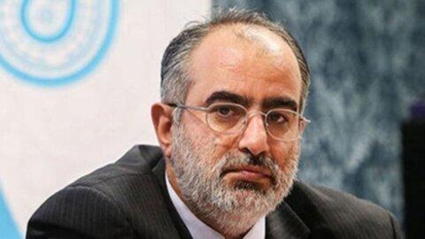 حسام الدین آشنا کیست؟ بیوگرافی و علت استعفا