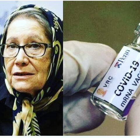 """آغاز واکسیناسیون عمومی از خرداد ۱۴۰۰ با """"واکسن کوو ایران برکت"""