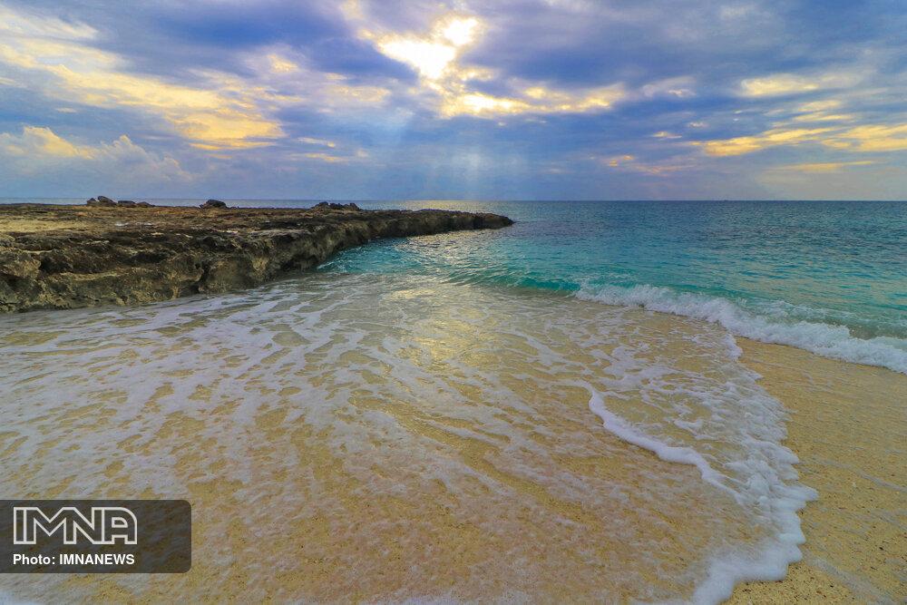 آب خلیج فارس به استان فارس میرسد