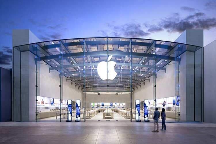 مخالفت گروهی از کارمندان اپل با بازگشت به محل کار