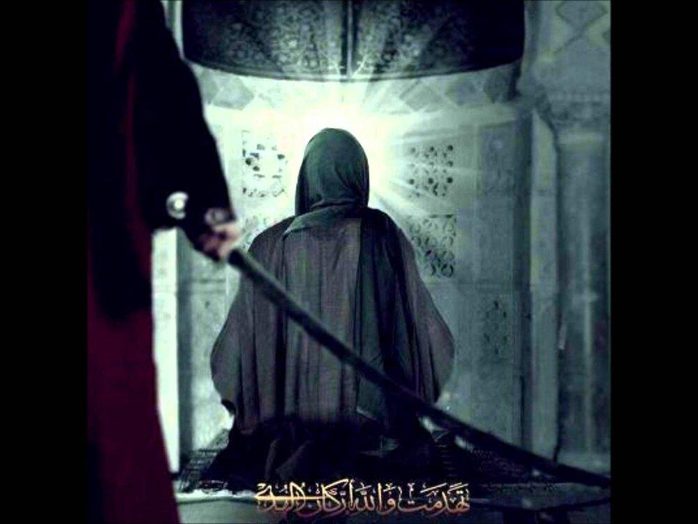 اس ام اس تسلیت شهادت امام علی (ع) ۱۴۰۰ + پیامک، عکس و متن شهادت امیرالمومنین (ع)،حیدر کرار