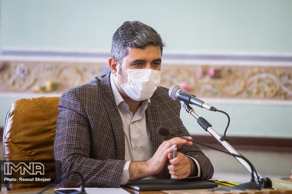 تبادل اطلاعاتی اصفهان با شبکه شهرهای دوستدار سالمند جهان