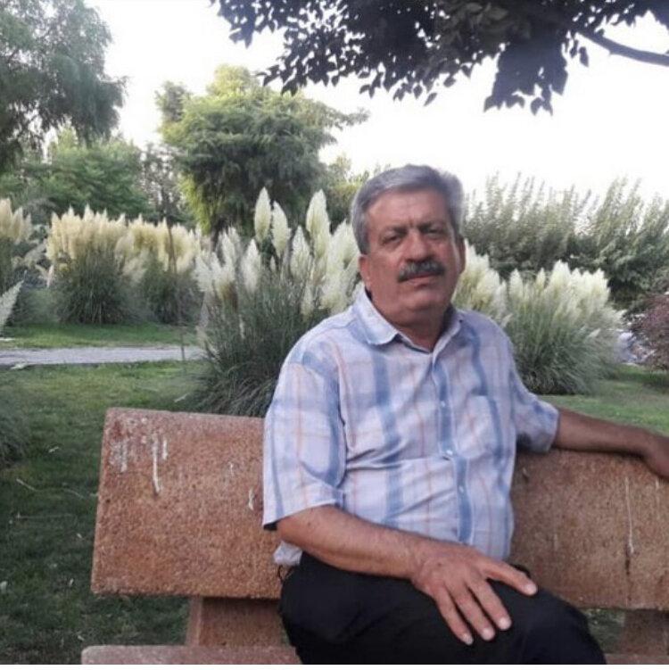 شهادت دومین مدافع سلامت سازمان پسماند شهرداری تهران