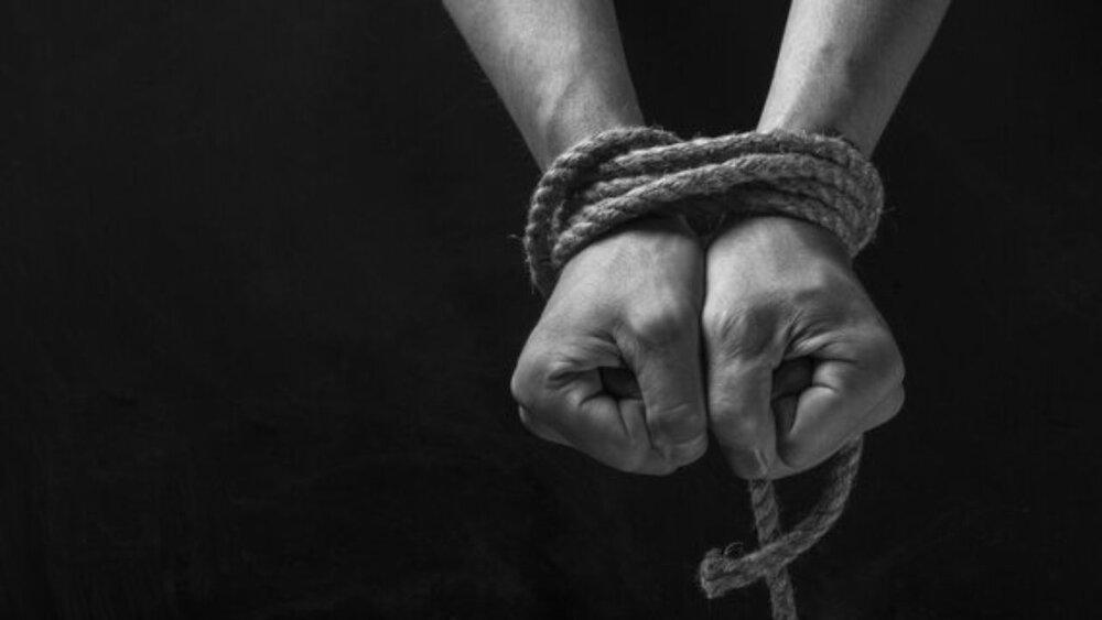 رهایی گروگان ۷ ساله بعد از ۵ روز