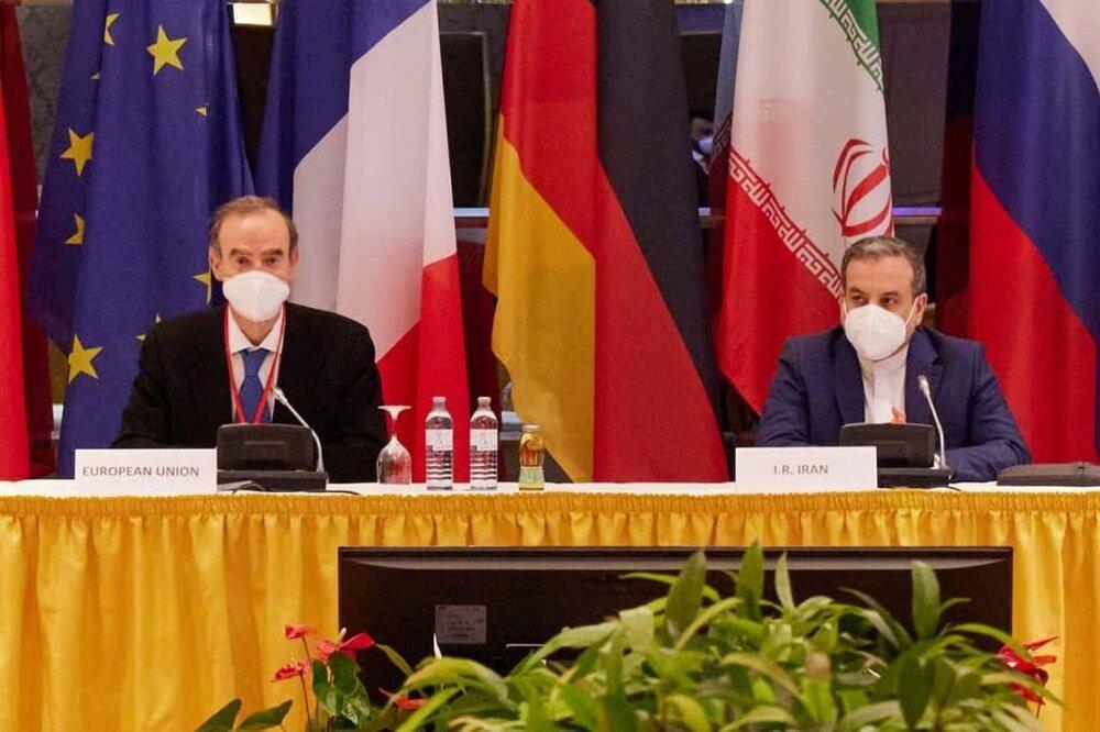 جلسه کمیسیون مشترک در وین پایان یافت