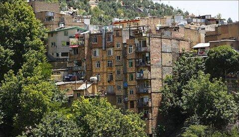 گلابدره؛ محله خاموشان