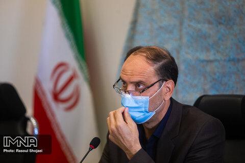 انتقاد رییس شورای شهر اصفهان از گزارش های یک طرفه صداوسیما