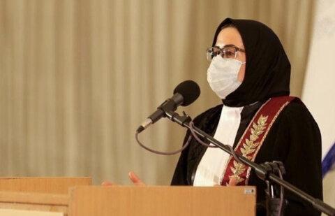 آزمون کارآموزی وکالت در استان اصفهان برگزار شد