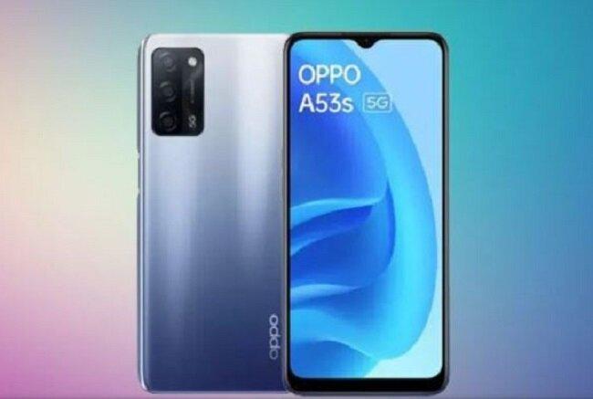 گوشی اوپو A53s 5G امروز عرضه میشود
