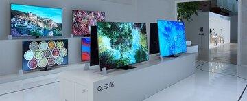 پرطرفدارترین تلویزیون سامسونگ ۲۰۲۰-۲۰۲۱ همراه با قیمت به روز