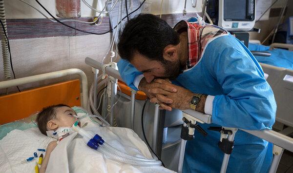 """شریان کند زندگی بیماران """"اس ام ای"""" و رنج خانوادهها"""