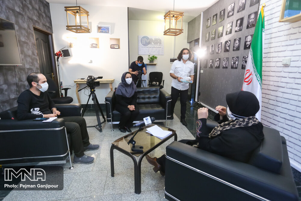 اقدامات فرهنگی شورای پنجم در آینده ادامه یابد/ اصفهان باید سرآمد نخبهپروری باشد