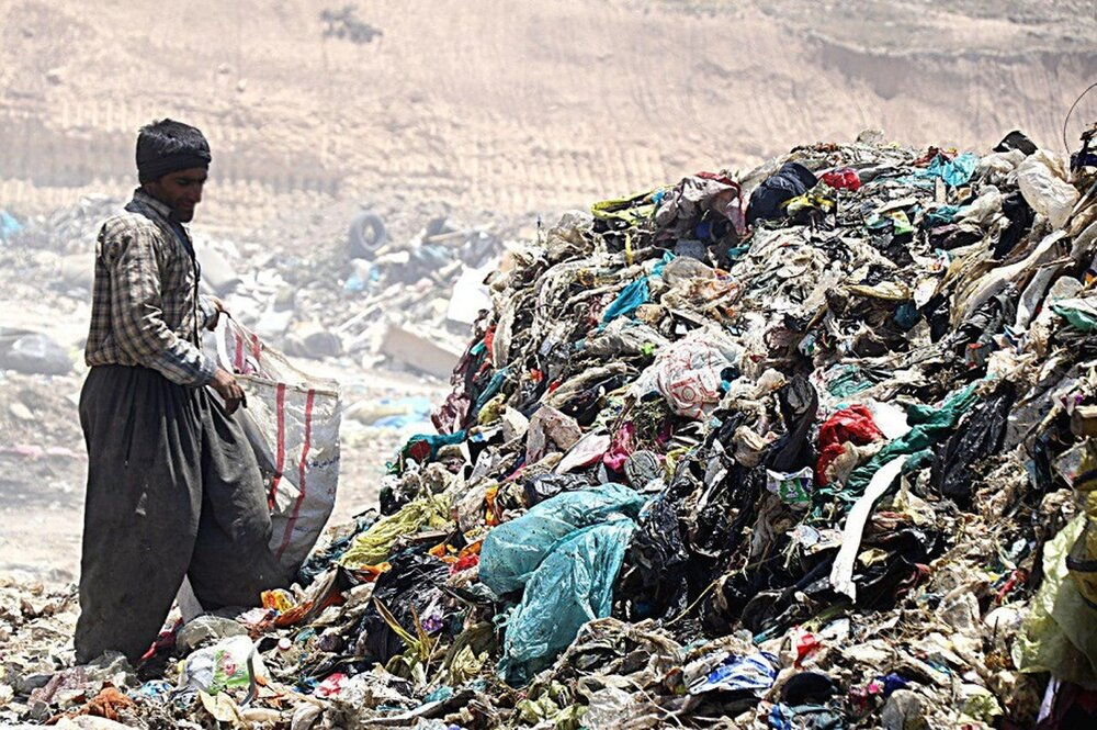تولید ۲۵۰ تن زباله توسط شهروندان اسلامشهر در یک روز