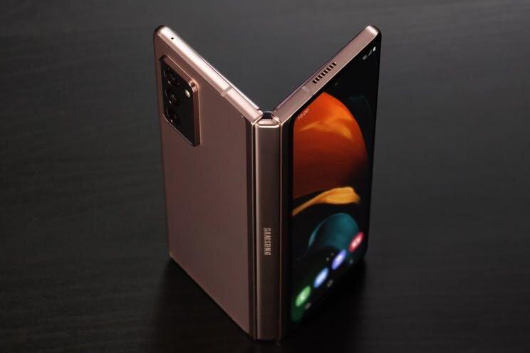 زمان عرضه گوشیهای گلکسی Z Fold 3 و Z Flip 3 مشخص شد