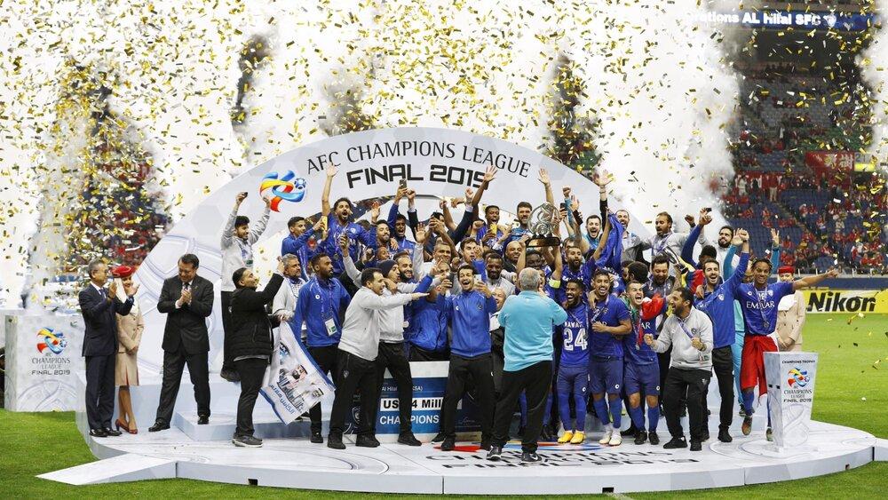 حریف استقلال در یک هشتم نهایی لیگ قهرمانان آسیا را بشناسید + جزئیات