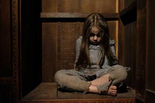 فیلم کوتاه «رخنه» به جشنواره استونی راه یافت