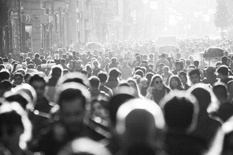 کنترل تراکم جمعیت بدون ترک شهرها