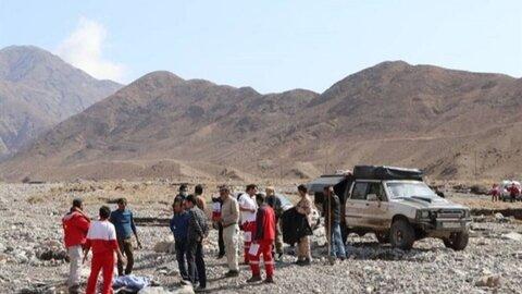 هویت ۶ نیروی جانباخته اداره برق کرمان در سیلاب گلباف اعلام شد+ جزئیات