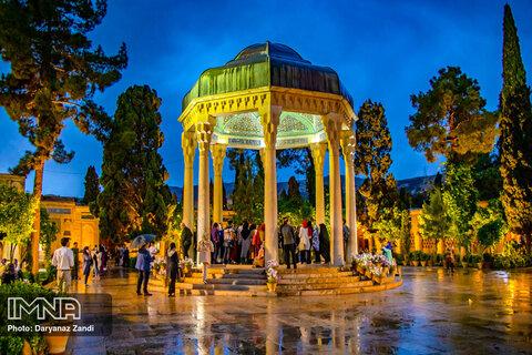 سوی شیراز گذر کن