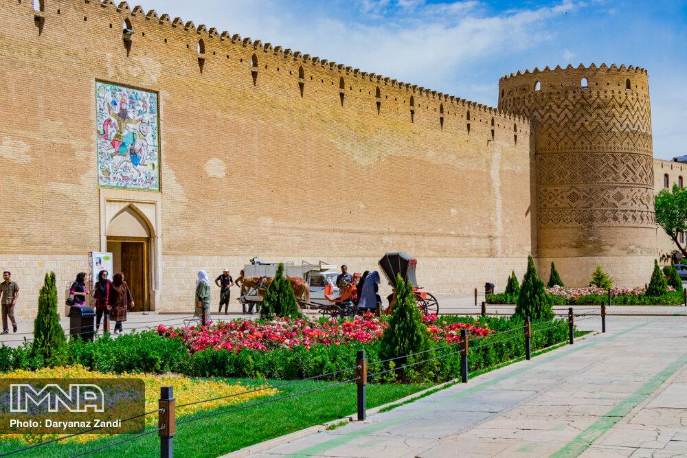 """مسیر """"باباکوهی"""" یک فرصت گردشگری جدید شیراز است"""