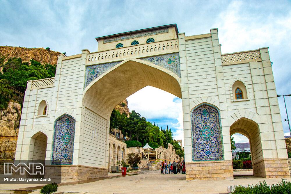انعقاد تفاهمنامه همکاری سازمان آتش نشانی شیراز با سپاه فجر استان فارس