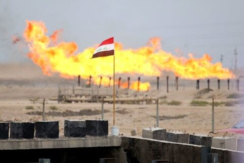 بازار انرژی عراق در شرف از دست رفتن