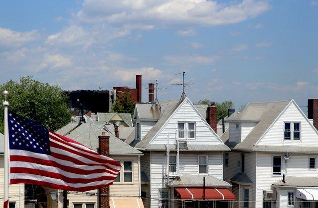 بحران مسکن مقرون به صرفه در آمریکا