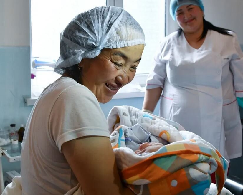 International Midwives' Day