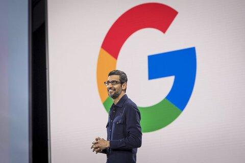 گوگل با دورکاری بیشتر گوگلیها موافقت کرد