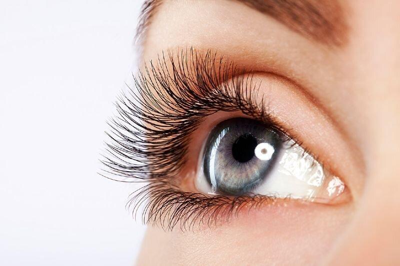 علت رنگهای متفاوت چشم چیست؟