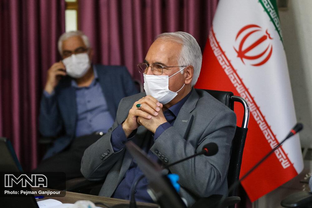 افتتاح  فرهنگسرای استاد محمدجواد شریعت در محله حصه