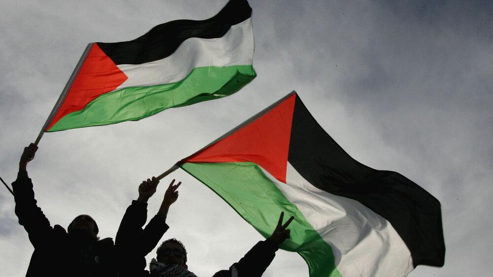 فلسطین تنها به یک آرمان میاندیشد؛ آزادی