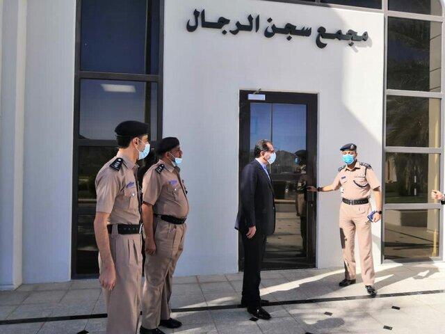 عفو ۴۶ زندانی ایرانی در عمان به مناسبت عید فطر