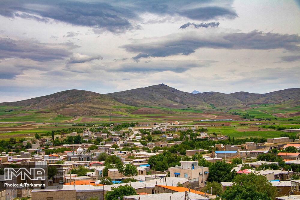 چرا روستاهای ایران مهاجرفرست است؟