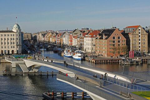 تلاش کپنهاگ برای کاهش اثرات کرونا بر کسب و کارها