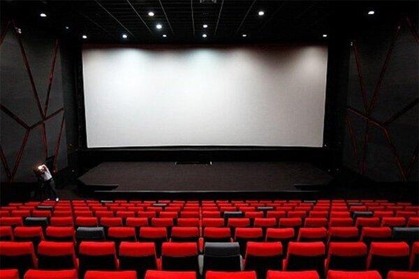 فردا بلیت سینماها نیم بها میشود