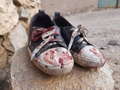 """""""هفتمی بارانی"""" برای دانش آموزان افغانستانی"""